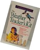 Weather Tracker's Kit Science/Nature Educational for Adults/