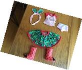 WELLIE WISHERS WILLA American Girl Doll Meet Outfit 14.5