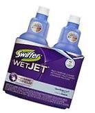 Swiffer Wetjet Spray Mop Floor Cleaner Open Window Fresh