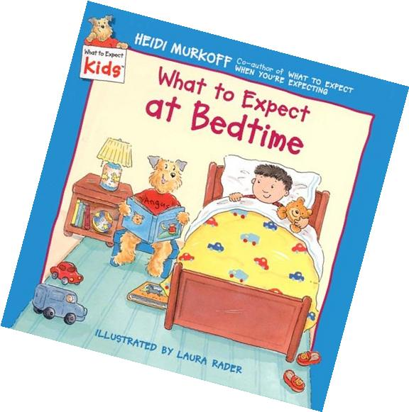 What to Expect at Bedtime