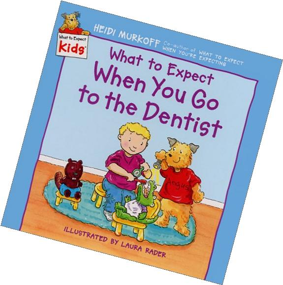 What to Expect When You Go to the Dentist