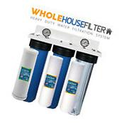 Express Water Whole House Filter System Carbon Sediment 3