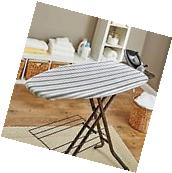 Household Essentials Wide-Top Ironing Board Pad and Cover,