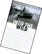 Into the Wild 1st  edition Text Only