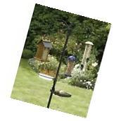 Wild Birdfeeder Bird Bath Seed Feeder Station Hanging Garden