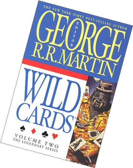 Wild Cards, Aces High