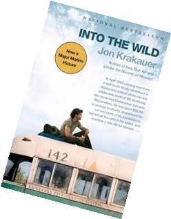 Into the Wild Publisher: Anchor