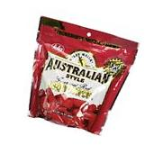 Kenny's Wiley Wallaby Gourmet Licorice Red 24 Ounce Free