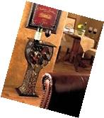 New Wine Glass Shaped Bar Table Wine Bottle & Cork Storage