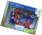 """Our Generation Winner's Circle 18"""" Doll Accessories Fits 20"""