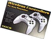 Wireless Controllers - PlayStation