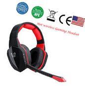 EasySMX 2.4GHz Wireless Gaming Headset for Xbox 360 / Xbox