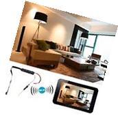 Wireless HD 1080P Hidden Camera WiFi DIY Module DVR Video