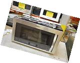 """Whirlpool WMH76719CS 30"""" Stainless Over-The-Range Microwave"""
