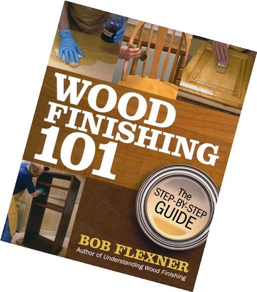 wood finishing 101: the step-by-step guide 2