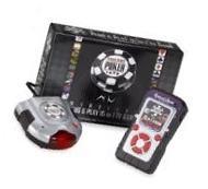 World Series of Poker WSOP 15-in-1 Casino Wireless Plug-N-