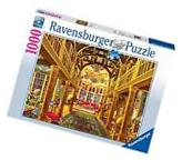 World of Words Jigsaw Puzzle 1000-Piece