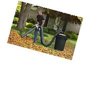 Worx Wa4054.2 Leaf Collection System fits Blower Vacuum Gas