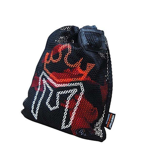 Meister WRAP BAG for Washing MMA & Boxing Hand Wraps -
