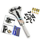 Wrench Screw Remover Watch Back Case Battery Cover Opener