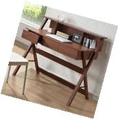 Writing Desks For Home Office With Drawers Computer Small