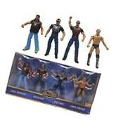 WWE Mattel Elite Collection Hall Of Fame WCW Nitro Notables