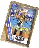 WWE Elite Shawn Michaels Wrestlemania Series Figure New
