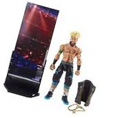 WWE Enzo Amore Action Figure Elite 49 Mattel Toy NEW