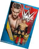 Mattel WWE Finn Balor Basic Series 61Wrestling Action Figure