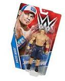 WWE John Cena Action Figure Basic Series 71 Mattel Toy New