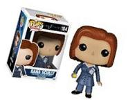 X-Files - Dana Scully