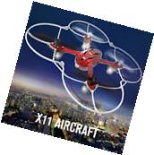Syma X11 4CH 2.4G 6-Axis Gyro 360 Degree Helicopter RC