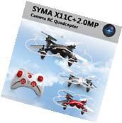 SYMA X11C Air RTF RC Quadrocopter 2.4G 4CH 6Axis 2.0MP