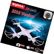 Syma X5C-1 Explorers 2.4G 4CH 6-Axis Gyro RC Quadcopter