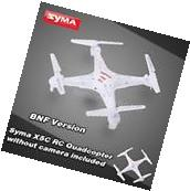 SYMA X5C 4CH 6-Axis RC Quadcopter Drone No Camera No