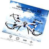 Yizhan Tarantula X6 H16 RC Quadcopter 2.4G 4CH 6-Axis Hyper