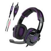 New Xbox one PS4 Gaming Headset with Mic Volume Control
