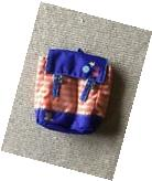 """American Girl Z Yang backpack bag accessory ONLY 18"""" doll"""