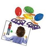 Zoom Sliding Ball Family Game Slider