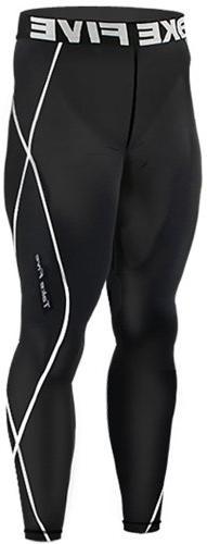 New 011 Take Five Skin Tights Compression Leggings Base