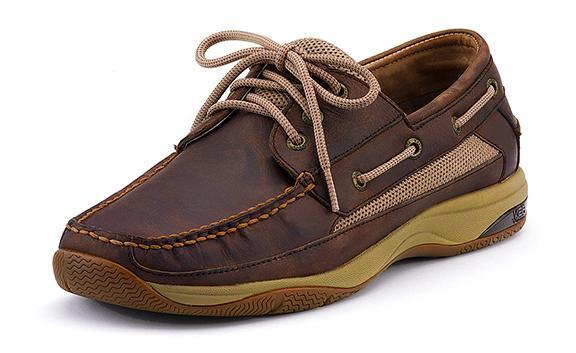 Sperry 0785980 Top Sider Men's ASV Billfish Boat Shoe Dark