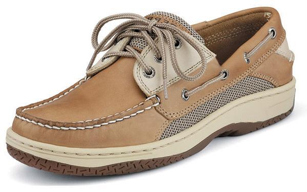 Sperry Top-Sider 0799023 Men's Billfish Boat Shoes Tan/Beige