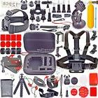 31-in-1 Outdoor Sport Camera Accessory Kit for GoPro Hero 4/