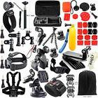 Sport Accessories 40-in-1 Accessory Kit Bundle for Gopro