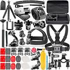Neewer 53-In-1 Sport Accessory Kit for GoPro Hero4 Session