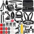 51-In-1 Action Camera Accessory Kit for GoPro Hero 4/5