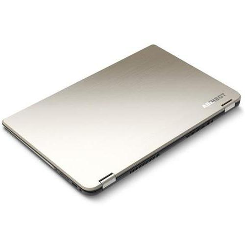 Toshiba 2-in-1 Convertible Tablet UltraBook 15.6""