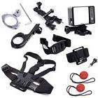 9 In 1 Accessories Kit GoPro Hero 4 3+ 3 2 1 Outdoor Action