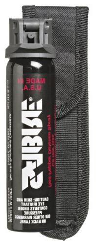SABRE 3-IN-1 Pepper Spray - Police Strength - with Flip Top