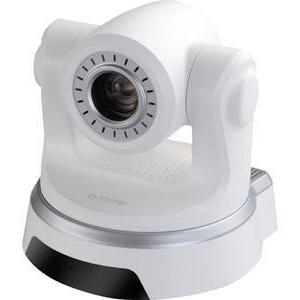 10/100 PTZ IP Network Camera, CCD, 0.02 Lux, Day & Night,